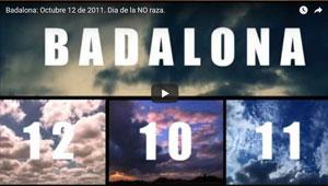 12oct2011. Badalona